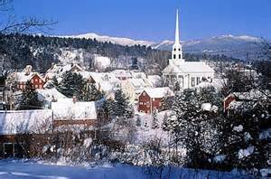 There is Something AboutVermont